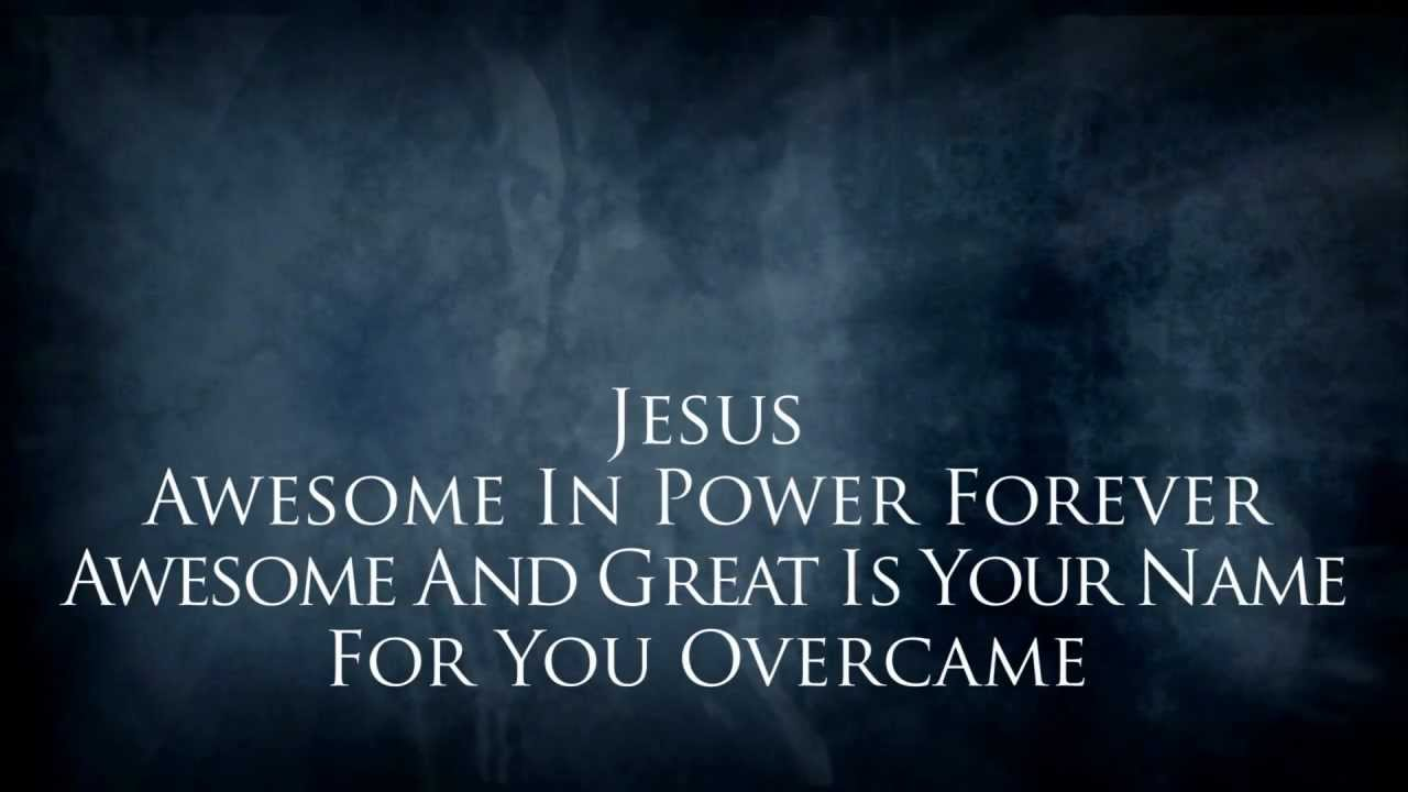 Download Overcome - New Life Worship (lyric video)