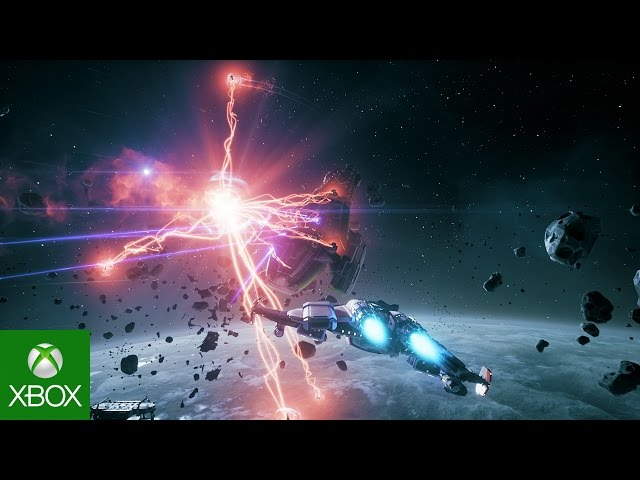 Best Space Games for Xbox One   Windows Central