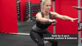 Exercises to Improve Balance & Strength For Skiing
