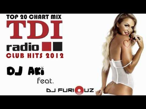 top 10 club hits 2012