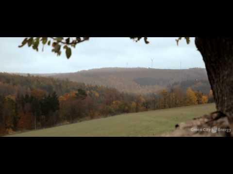 Jetzt an der Energiewende in Bayern beteiligen - Windpark Bayerischer Odenwald
