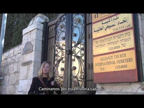 Emek Refaim/La Colonia Alemana  - ThisIsIsrael.Today