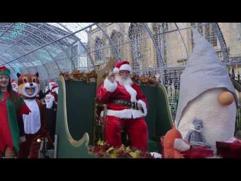 Jarrold Christmas 2016