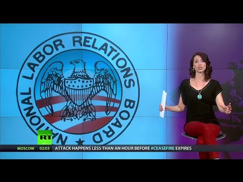 [432] McDonald's Crushes Workers, History of Corporate Personhood & FBI Forensic Fail