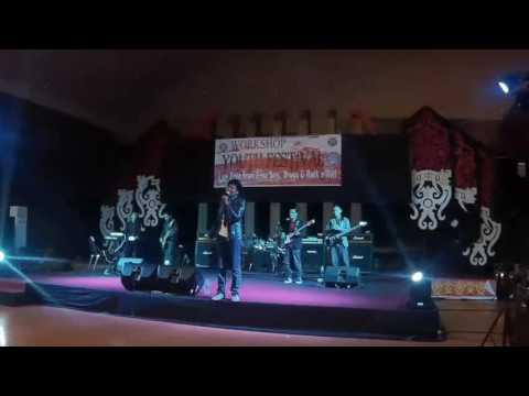 HatiKu Percaya, with Adon basejam @KKR youth festival