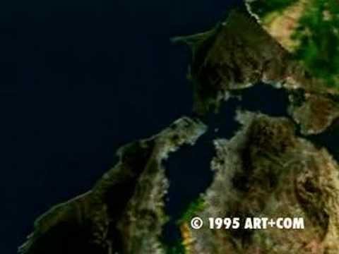 A 1995 Virtual Globe