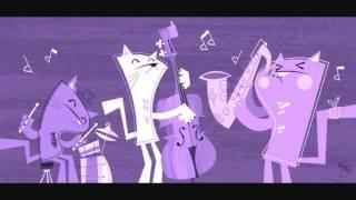 Offerprästers Orkester - Alla snubbar vill ju vara katt