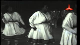 Teshome Wolde - Yefqr Leba(የፍቅር ሌባ)