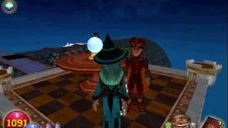 Wizard101 The Movie Part 5  *FINAL*