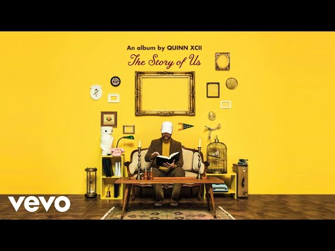 Quinn XCII - Don't You (Audio)