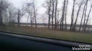 Поездка из Днепра в Курахово!!!