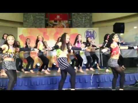 Dance fusion Loca by Shakira