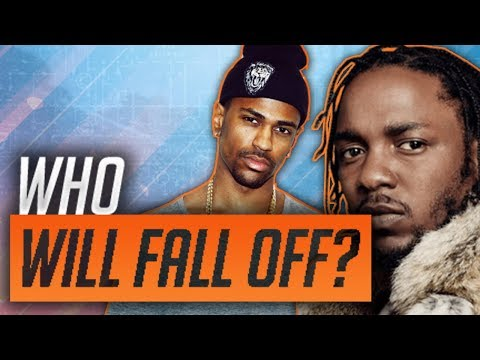 10 Rappers That Will FALL OFF In 2019!