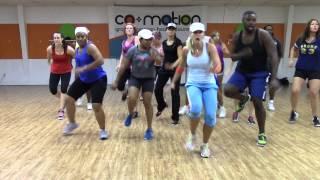 """GET BUSY"" @seanpaul_YBZ (Choreo by Lauren Fitz)"