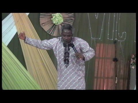 Virulence of the Human-nature Virus by Pastor Musa Zekeri