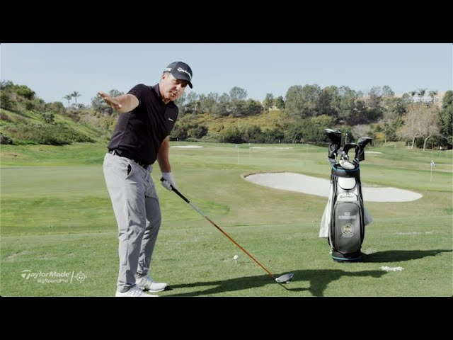 3 Tips for Straighter Tee Shots  | TaylorMade Golf