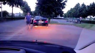 Как надо решать рамсы на дороге