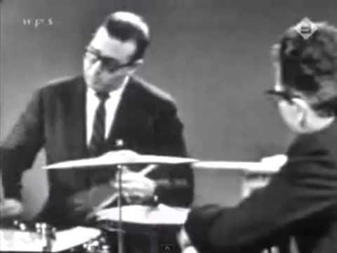 Take 5  Joe Morellos Drum Solo