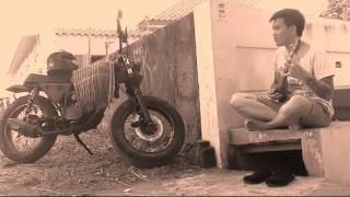 Jacky Raju Sembiring - Fantasi Kulcapi Karo