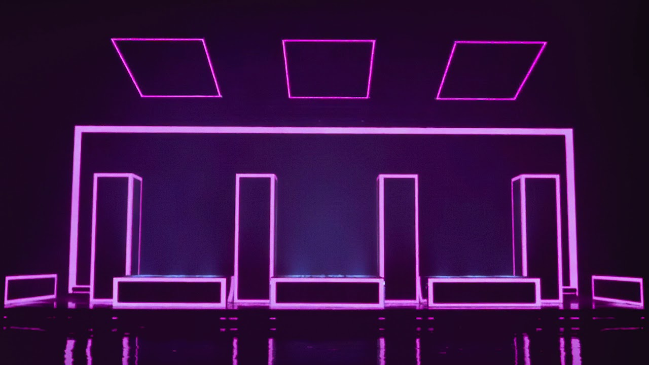 The 1975 - 'The 1975' & 'An Encounter' mashup - YouTube