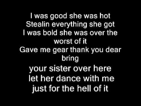 The Fratellis   Chelsea Dagger Lyrics   YouTube
