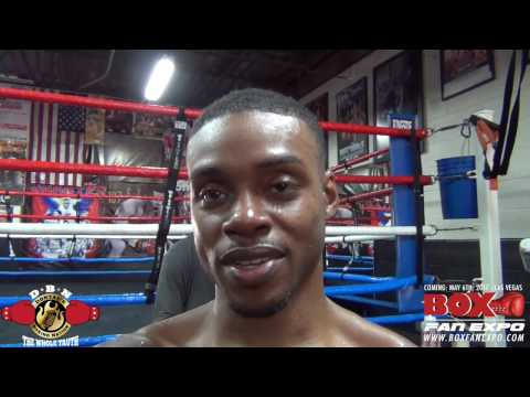 ERROL SPENCE REACTS TO PACQUIAO BEING RANKED BEST WELTERWEIGHT OVER KEITH THURMAN BY SOME WEBSITES