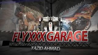 FLY xXx GARAGE