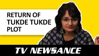 Newsance Episode 41: Tukde Tukde Gang, Sedition and Dr Sambit & Mr Patra.