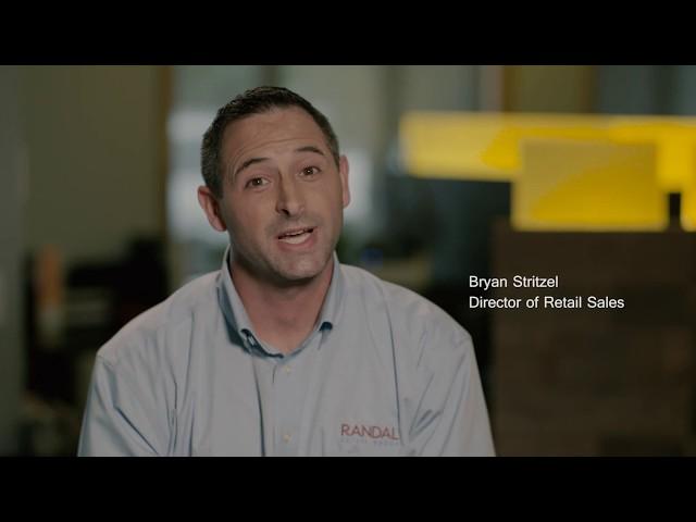 Randal Retail Group: Fast Casual Restaurants