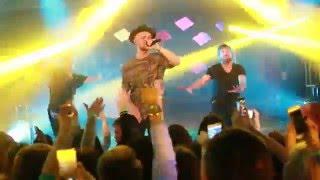 Егор Крид (Концерт) @ Trianon Club (20-05-16) (Live)