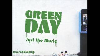 Green Day - Coming Clean [HQ]