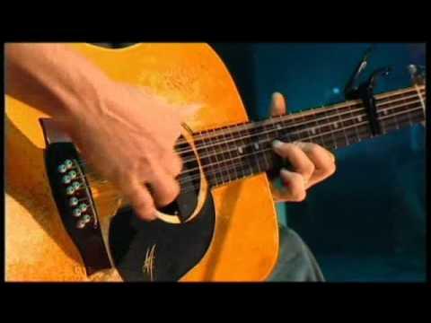 John Butler Trio - Ocean (Live at Max Sessions)