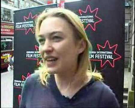 Hallam Foe at Edinburgh International Film Festival