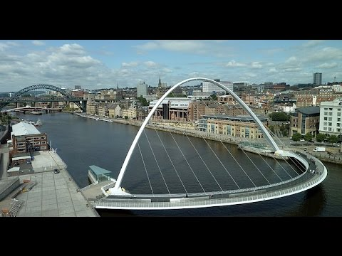 What Is The Best Hotel In Newcastle UK? Top 3 Best Newcastle Hotels As Voted By Travelers
