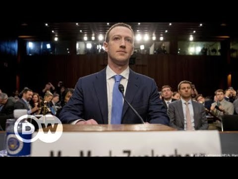Mark Zuckerberg and Facebook: Anti-Social Media? | DW English