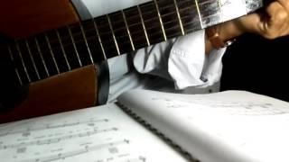 Giận Hờn - Guitar Trường Linh