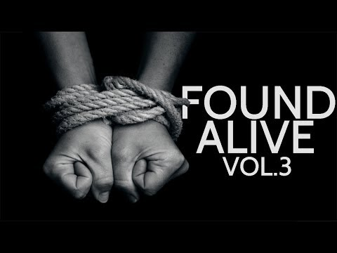 5 Missing People Found Alive [Volume 3] Hailey Burns / Elizabeth Shoaf / Danielle Cramer