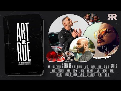 """Youtube: SADEK, FIANSO, CINCO, UZI… – L'INTERVIEW ART DE RUE: """"Petit, je faisais de sacrées coupoles"""""""