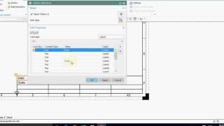 Скачать Creating Custom Drafting Template Using Siemens NX 10