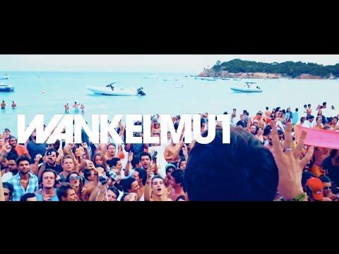 Wankelmut - Live in 2015