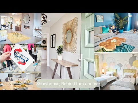 house down TV3    house tours