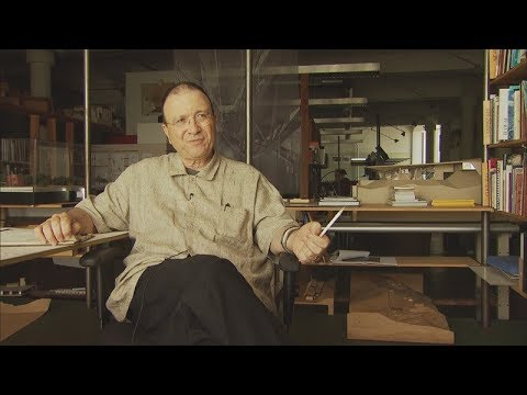 The Directors of SCI-Arc: Michael Rotondi