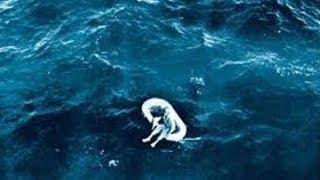 W 1961 roku tę małą dziewczynkę znaleziono w morzu. Dopiero po latach zdradziła, co  się wtedy stało