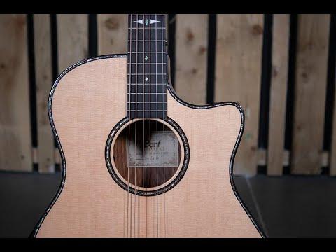 Cort Guitar's GA