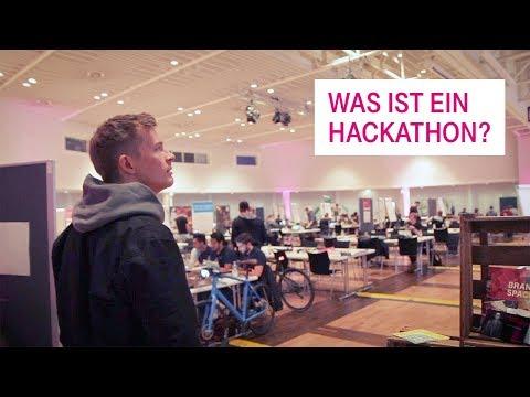 Social Media Post: Hackathon: Smart Public Life - Netzgeschichten