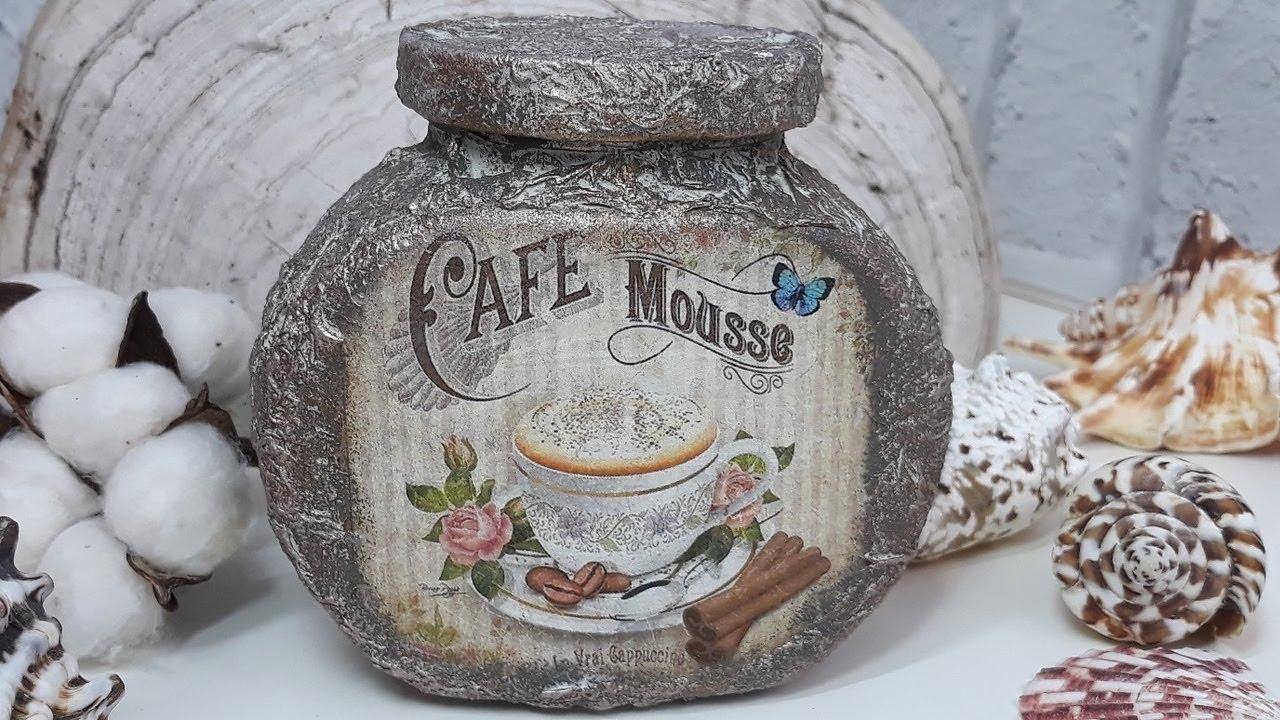 заголовки ошибки картинки кофе декор декупаж часто