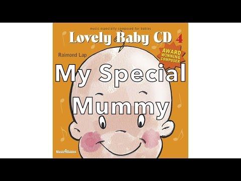 Amazing! 'My Special Mummy' by Raimond Lap