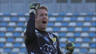 SC Bastia - Olympique Lyonnais (4-1) - Le résumé (SCB - OL) / 2012-13