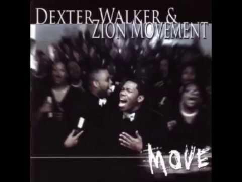 Dexter Walker & Zion Movement - The Blood - Feat  Lady La Varnga Hubbard