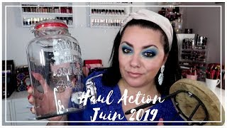 HAUL ACTION JUIN 2019
